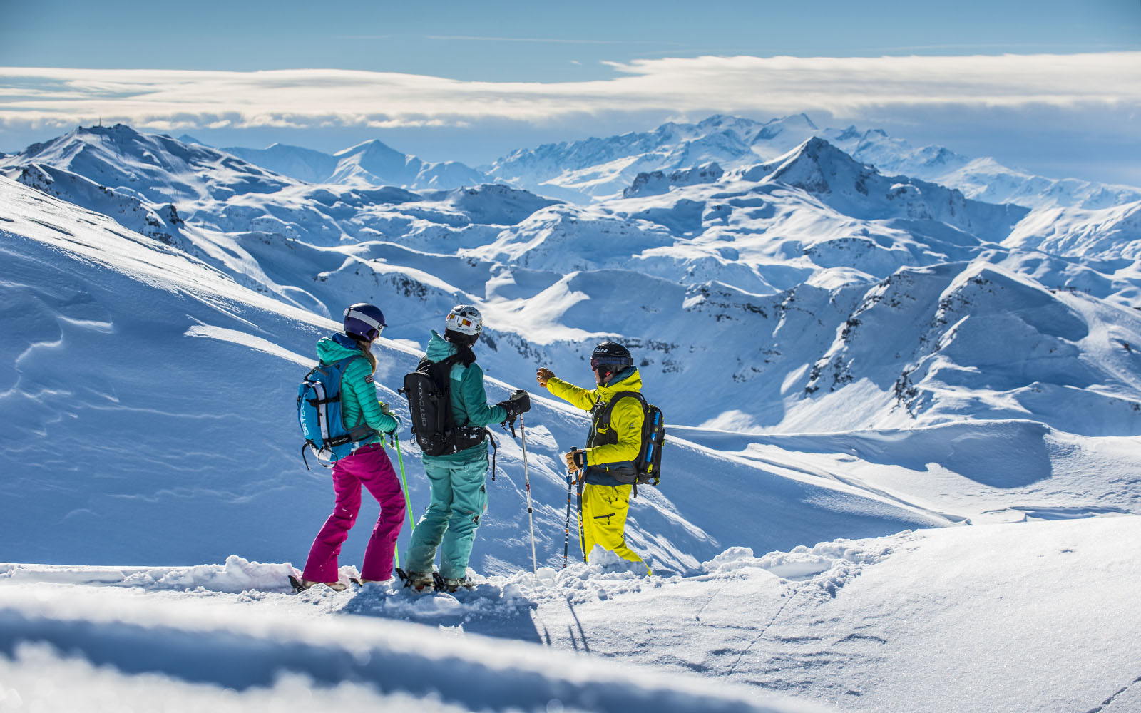 New Generation Ski School